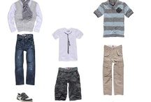 What To wear - Kids / Ideas for what to dress the little ones in for great portrait looks