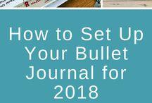 0 - bullet Journal
