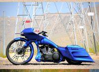 Car, Motorcycle
