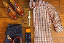 Fashion generally