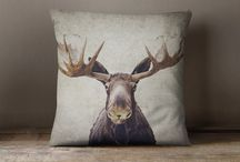 Home Decor / Fun, chic and fabulous pillow case design for your home