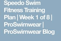 swim workout