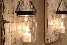 D.I.Y Crafts For Your Home