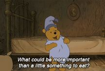 Winnie The Pooh and Honey Too!