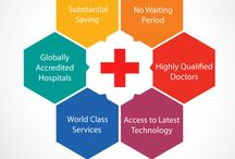 Customised Medical Travel / End to end solutions for all your medical travel needs. Get further assistance in travelling, stay, visa, insurance processing and interpreter services. Want anything specific, please fill the query form and we will make sure you get what you need.