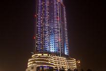 Dubai / by Thelma Brymer