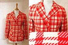 Women's 70's Jackets