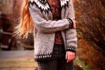 islandic knitwear