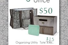 Thirty-One is Useful! / by Jessi White