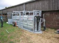 Farming Equipment / Some Ritchie Agriculture farm equipment!