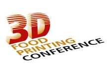 3D Food Printing / 3D Food Printing for professionals and consumers
