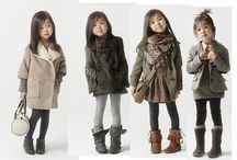 What to wear | Kiddos