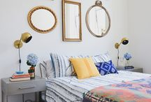 Better Bedrooms / Bedroom tips, ideas, decor, looks, DIYs, and so much for all the bedrooms that I could ever create.