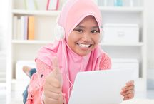 IELTS Preparation Jakarta / This board provides tips and strategies to pass the IELTS test