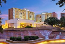 Fort Worth Sheraton