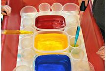 Science_Colour Mixing