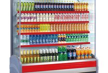 Find Best Hot Sale Supermarket Refrigerators..! / Huasheng Group Factories  has been a leader in producing merchandising, refrigeration and service solutions for grocery stores and supermarkets.