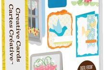Cricut Cartridges & Ideas / by Laura Wilson