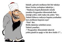 Words / ORTAYA KARIŞIK