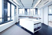 BMW, training center / in Munich