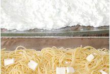 Food: Italian