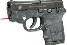 pistola/revolver/carabinas