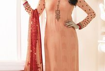 Bollywood Diva Prachi Desai Style Suits / Shop the finest bollywood diva Prachi Desai style salwar suits, anarkalis, lehengas, or gown at best price with free shipping to USA, UK, Canada, Australia, New Zealand & Worldwide @ https://www.inddus.com/salwar-kameez-online/bollywood-salwar-suits.html