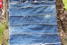 šitíčko - recyklace oblečení