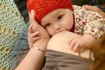 {Breastfeeding}