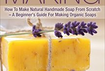 Natural soap & beauty products