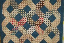 Antike Quilts