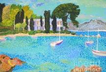 Mircea Caraman paintings