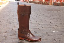 Bespoke Boots / Custom made boots for all occasions, take a look at vogelboots.com for more!