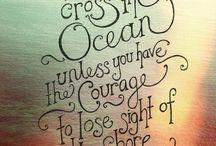Inspirational & Motivational Quotes
