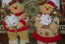 SEW - Xmas Gingerbread
