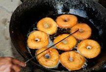 Donut recipes