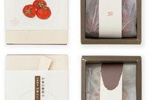 Carton y comida