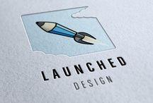 Logo design inspiratie