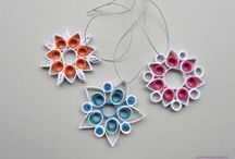 Papercrafty - Quilling
