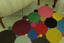 Crochet Crazy / by Kara Kessener
