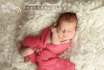 Newborn Photography / by Allyson Simmons