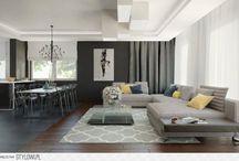 Architektura Architecture - Kitchen Bathroom Living room Home / architecture desingn modern