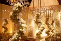 Wedding ideas / by Tamara Grainger