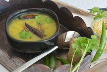 A FOOD FIESTA - CUISINES INDIA SOUTH