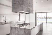 kitchenset minimalis