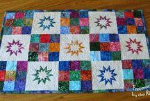 Quilts / by Karen Johnson