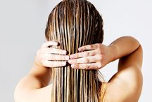 Castor oil hair treatments