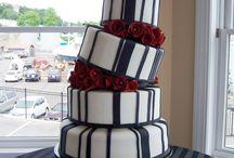 Wedding cake et pièces montées / Mariage à la Lettre vous offre sa sélection de wedding cake et pièces montées de mariage : des plus belles, au plus créatives, au plus romantique !