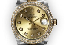 Rolex Watches / Much more to a Rolex than just a gold watch!