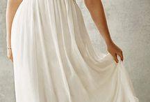 Wedding Inspiration - plus sized